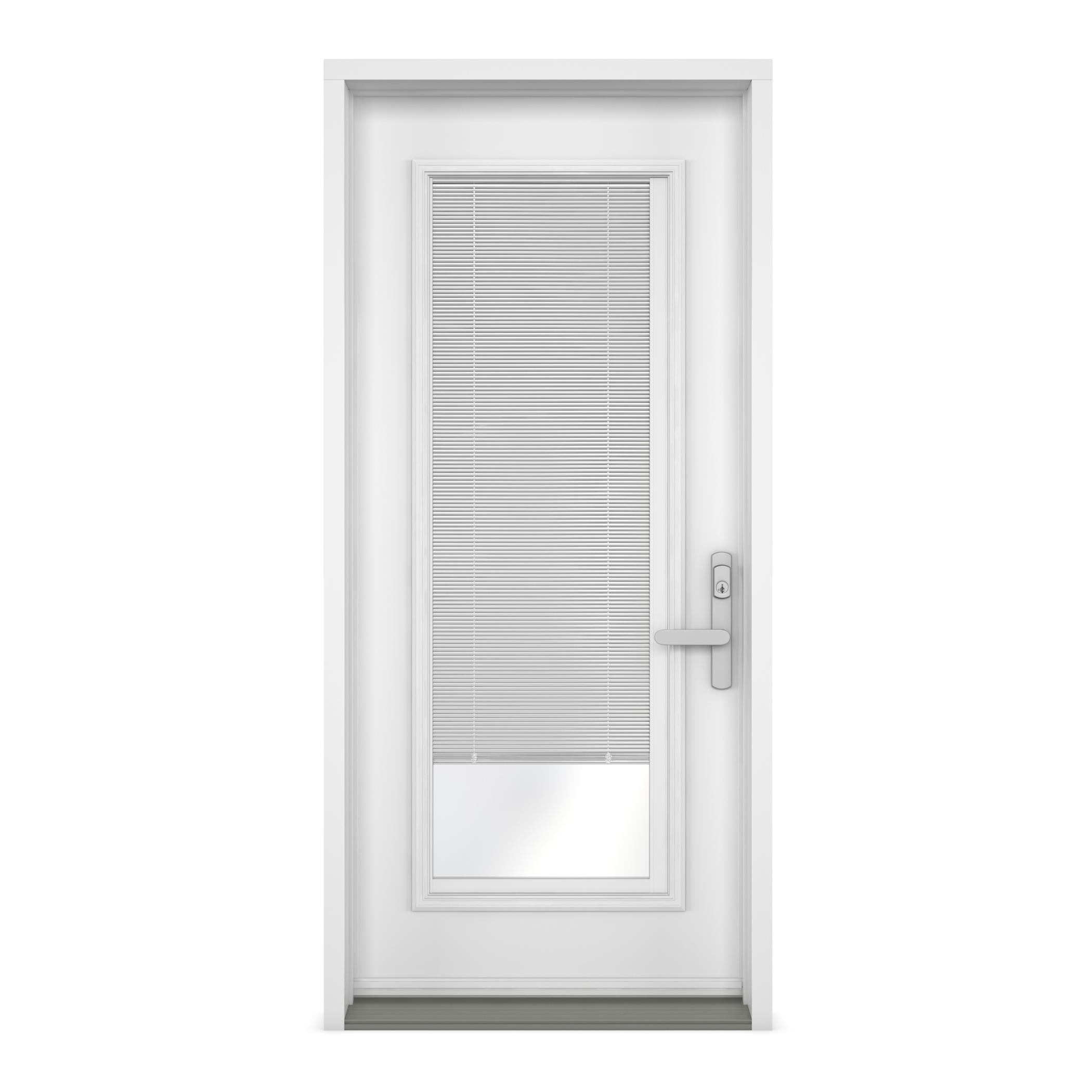 Steel Doors Quebec, Canada | Fenplast